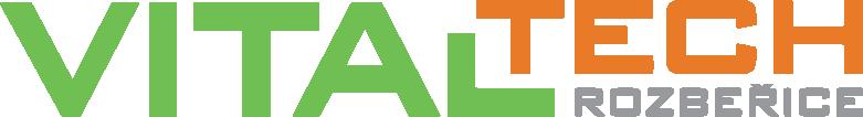 Vitaltech Logo