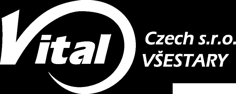 Vital Czech logo