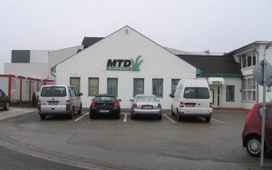 Meeting odborných prodejců MTD
